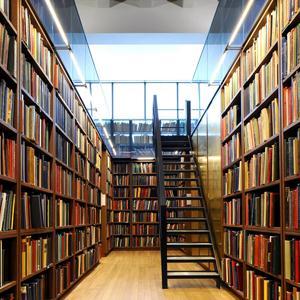 Библиотеки Отрадной