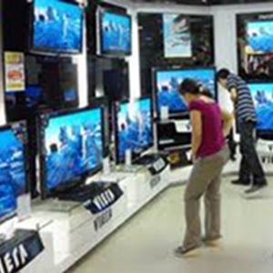 Магазины электроники Отрадной