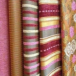 Магазины ткани Отрадной