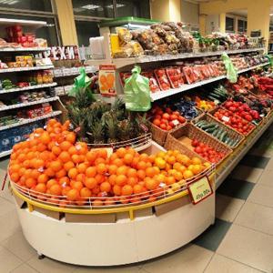 Супермаркеты Отрадной