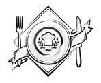 Гостиница Белые росы - иконка «ресторан» в Отрадной